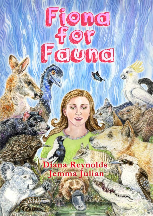 Fiona for Fauna